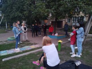 «Больные» вопросы жителей Колачевского