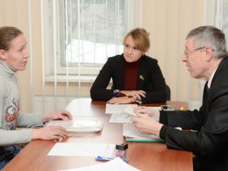 Ольга Бабенко: «Мы найдем возможность помочь людям!»