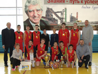 Ольга Бабенко поддерживает проведение спортивных мероприятий в городе