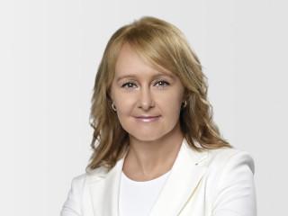 З днем народження, Ольго Володимирівна!