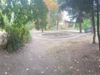 Мусорная площадка – без мусора вокруг