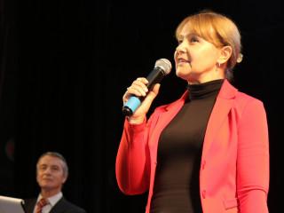 Золотой фонд Кривбасса – люди, работающие для людей. Праздник ко Дню местного самоуправления