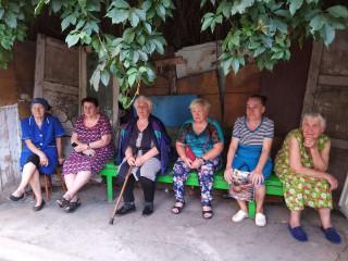 Люки, деревья, дороги: встреча на Святоандреевской
