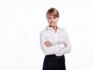 Ольга Бабенко: «34 – не просто цифра!»