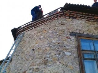 Далекая и близкая Рахмановка: что удалось сделать команде ВО «Батьківщина»