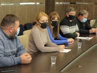Созданный в Кривом Роге «Комитет защиты земли»  поддержал идею проведения всеукраинского референдума