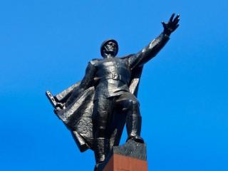 Сегодня Кривой Рог празднует 77 годовщину освобождения от нацистских захватчиков