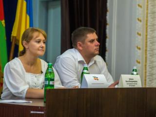 Ольга Бабенко выдвинута кандидатом на пост мэра Кривого Рога