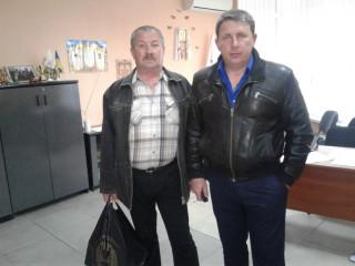 В Саксаганском районе отдали дань уважения ликвидаторам ЧАЭС