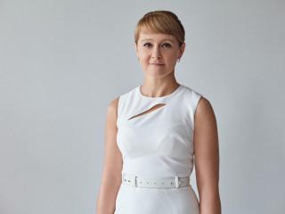 С днем рождения, наш лидер Ольга Владимировна Бабенко