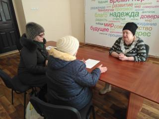 Жизнь вблизи дома. Обращения жителей Центрально- Городского района