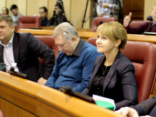 Ольга Бабенко о работе команды за последние 5 лет