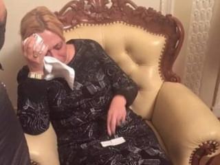 Ольга Бабенко: «Спрятаться за депутатским мандатом мы Тетеруку не позволим!»