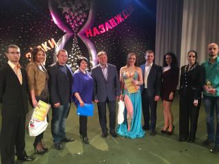 В Жовтневом районе подвели итоги фестиваля «Зірки назавжди»