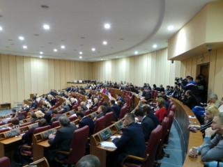 В Криворожском горсовете созданы постоянные комиссии