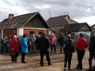 Проблемные точки Центрально-Городского района – на приеме  депутатов