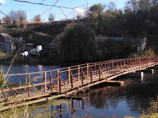 Коли понтонний міст - головна дорога додому: звернення та виконання