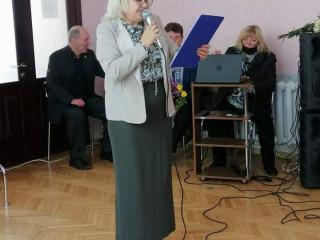 Праздничный концерт в терцентре Центрально-Городского района