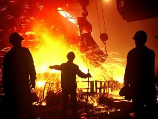 Залізного здоров'я, сталевої витримки і вогняного настрою!
