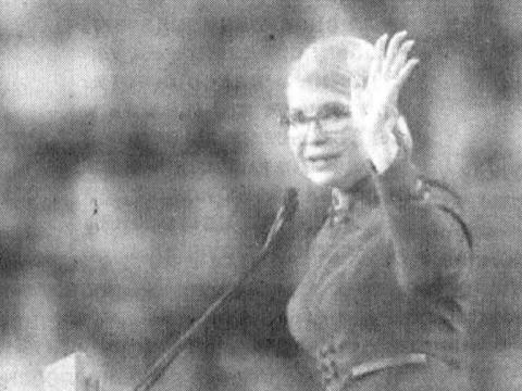 Старт Тимошенко