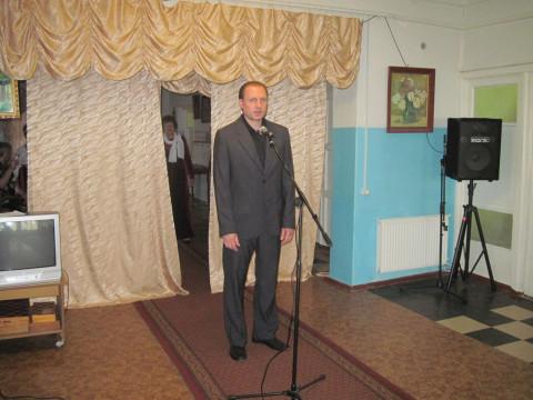 Представники «ЗА РІДНЕ МІСТО» організували концерт до Дня міста