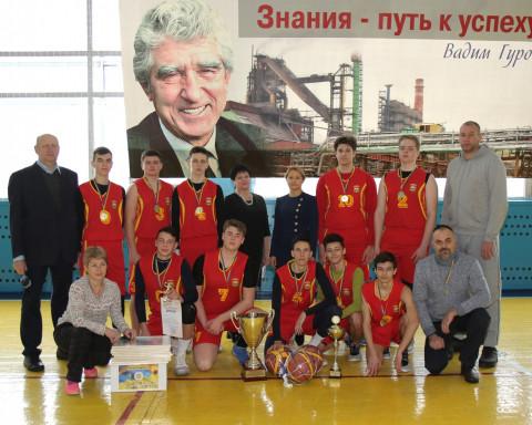 Ольга Бабенко підтримує проведення спортивних заходів у місті