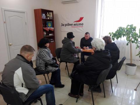 Жители Покровского района предлагают провести субботник