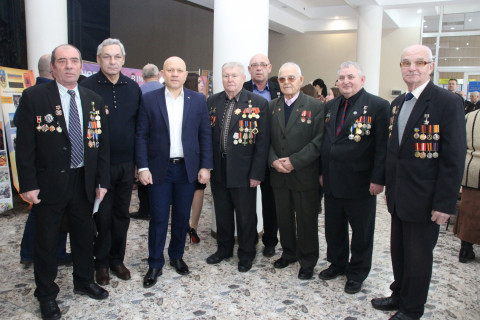 «Чорнобильські мотиви – 2018». Фестиваль, который дарит надежду