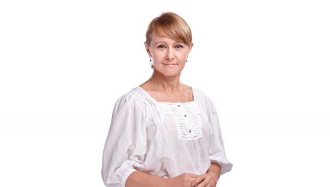 С днем рождения, наш лидер Бабенко Ольга Владимировна