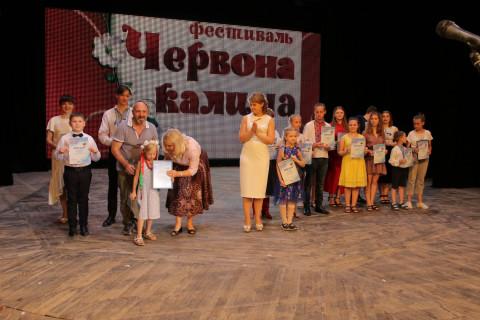 Ольга Бабенко: «Червона калина» - это музыкальная карта Украины с центром в Кривом Роге»
