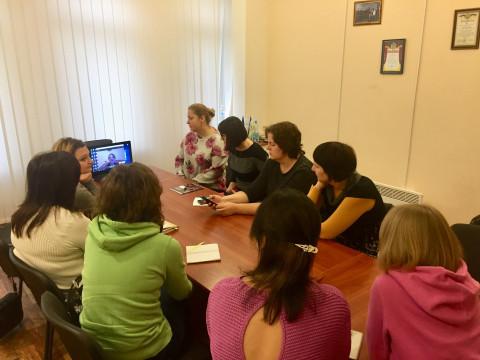 Ольга Бабенко: «Мы поддерживаем общественные организации и социальные проекты»