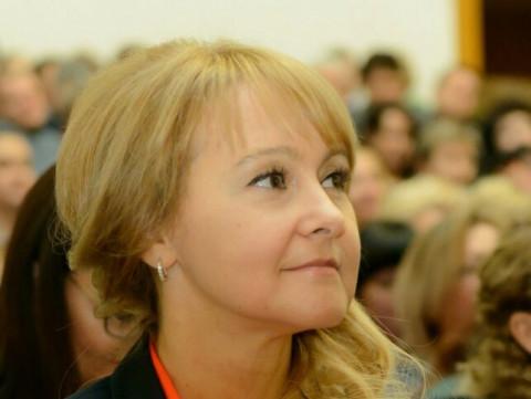 Поздравления от Ольги Владимировны Бабенко с Рождеством и Новым Годом