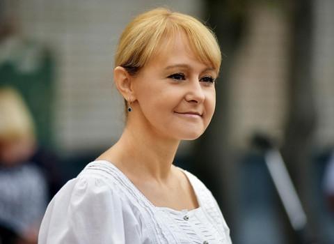 Ольга Бабенко: «С ситуацией в стране сможет справиться только сильный премьер-министр»
