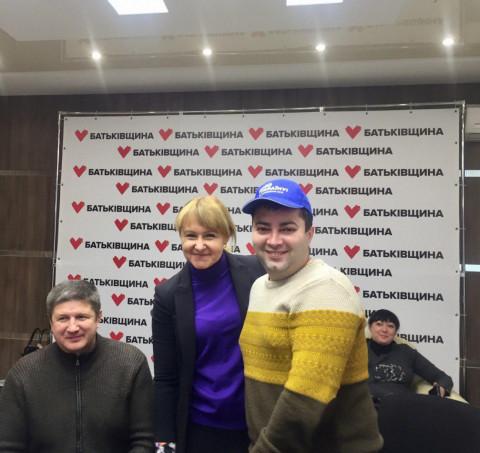 В общественной приёмной Ольги Бабенко проведено селекторное совещание