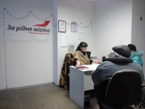 Горожане надеются на завершение работ по освещению Гданцевской