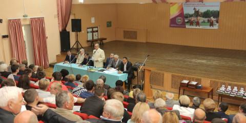 Геннадий Черствый: «У криворожской молодежи появляется все больше условий для развития и профессионального роста в родном городе»