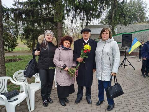 Три четверти столетия спустя. День освобождения Украины – памятный для криворожан