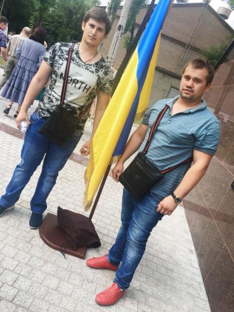 22 июня в Металлургическом районе состоялся митинг-реквием