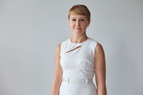 З днем народження, наш лідер - Ольга Володимирівна Бабенко