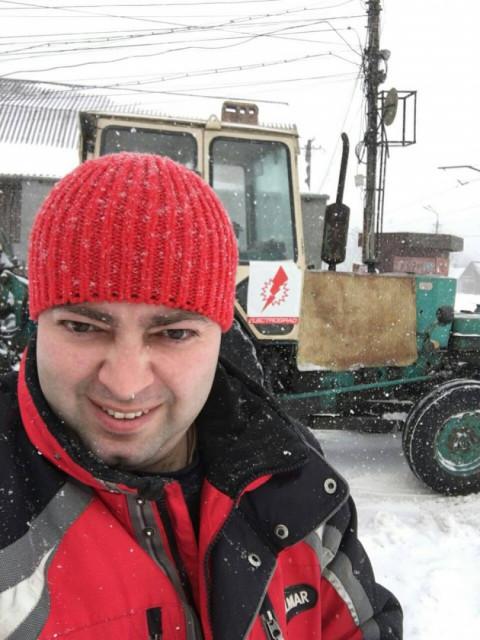 При содействии представителя «ЗА РІДНЕ МІСТО»  улицы частного сектора расчищены от снега