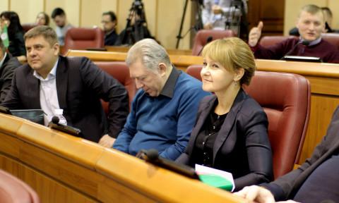 Ольга Бабенко про роботу команди за останні 5 років