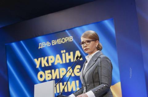 Какой будет Украина, зависит от будущего премьер-министра