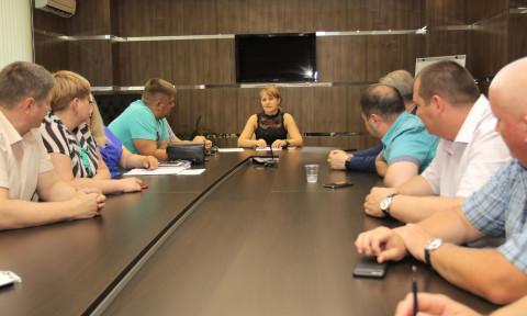 Ольга Бабенко: «Я продолжаю требовать от своей команды главное – работать для людей, а не для выборов»