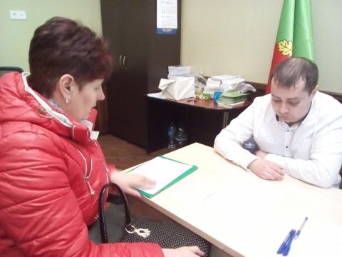 Вадим Мирзоян: «Наша задача – работать для людей»