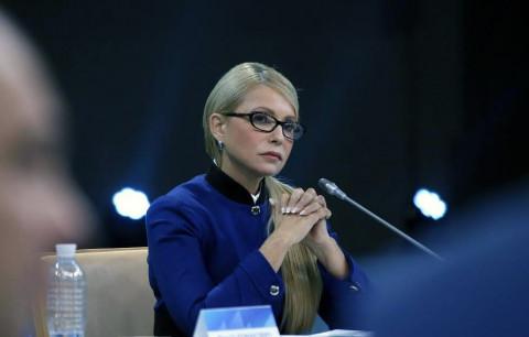 Новый экономический курс Тимошенко - это повышение доходов граждан и новые возможности для бизнеса