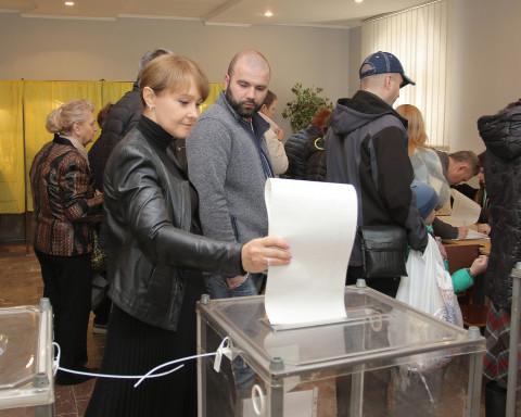Ольга Бабенко: «Главное – сделать правильный выбор!»