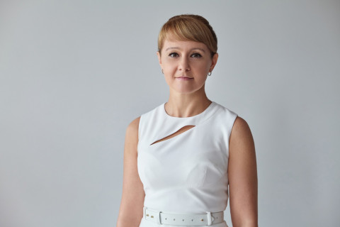 Ольга Бабенко: «Мы идём побеждать!»