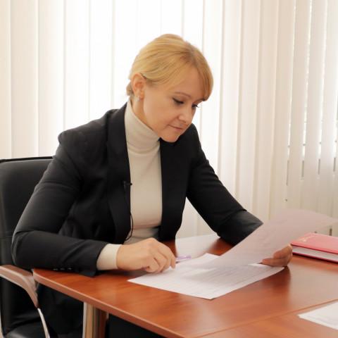 Ольга Бабенко: «Люди должны иметь возможность выбирать общественный  транспорт по своим финансовым возможностям»