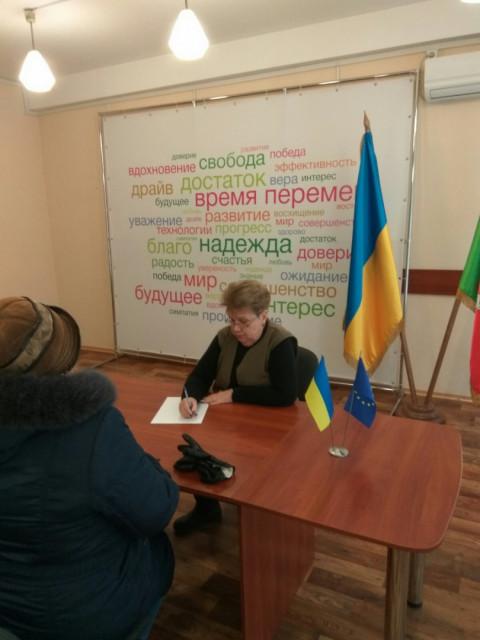 ТОП проблем Металлургического района на приеме Ольги Рулевой