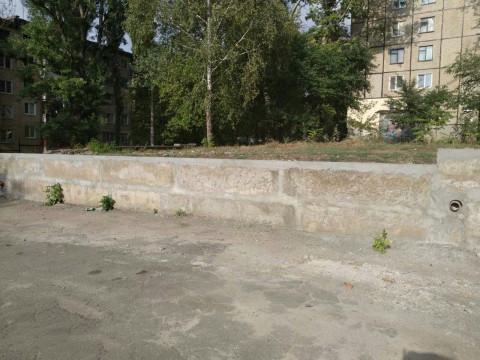 Комфорт у дома. Выполнена просьба жителей улицы Радиевского